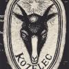 Kozelec - etiketa