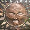 Slunce děd Vševěd